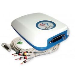 GIMA  PC-ECG + SOFTWARE ECG LAB