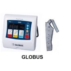 GLOBUS PRESSOTERAPIA PRESSCARE G300M-1B CON UN BRACCIALE