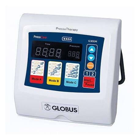 GLOBUS PRESSCARE G300-1 3 PROGRAMMI CON UN GAMBALE PRESSOTERAPIA