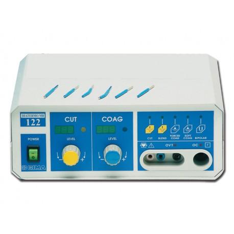 DIATERMO MB122 VALUE - mono/bipolare - 120 watt