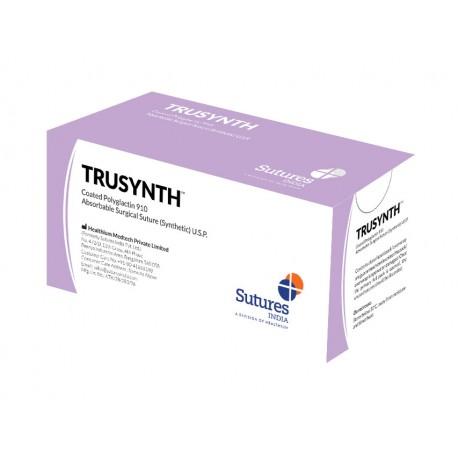 HEALTHIUM SUTURA ASS. TRUSYNTH CALIBRI DIVERSI -CONFZ.12 PZ.